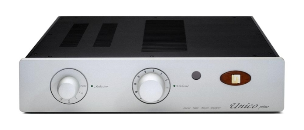 Unison Research Unico Nuovo m/Phono - PROMO