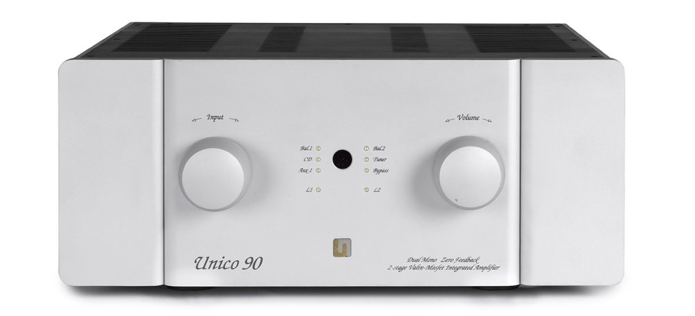 Unison Research Unico 90 - Promo